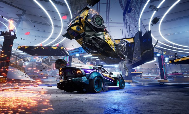 صورة رسمياً تأجيل لعبة Destruction AllStars إلى فبراير 2021