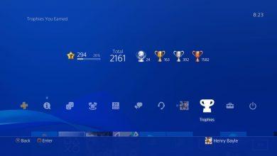 صورة سوني ستغير نظام الـ Trophies كلياً من الغد وتقدمك فيها سيستمر مع PS5!