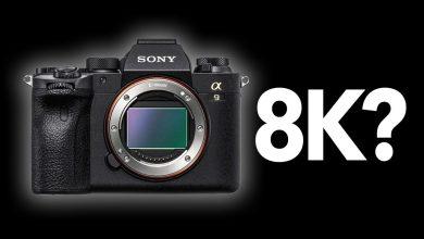 صورة سوني A9S هي كاميرا 50 ميجابكسل و 8 ك قادمة العام المقبل مقابل 5،999 دولار (تقرير)