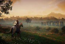 صورة شاهد الأن أول صور وضع التصوير في Assassin's Creed Valhalla.