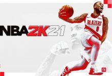 صورة شركة 2K ترغم اللاعبين على مشاهدة إعلانات داخل لعبة NBA 2K21!!
