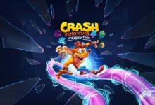 صورة قد نرى لعبة Crash Bandicoot 4 على منصة Xbox Series X