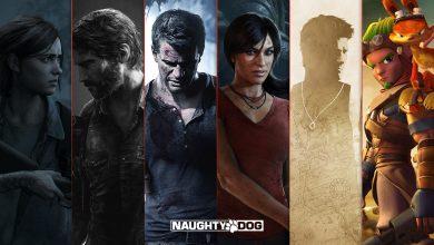 صورة قنبلة: كل ألعاب Naughty Dog و Ghost of Tsushima قادمة لـ PS5 بـ60fps!