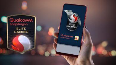 صورة كوالكوم تُطور هاتفها الخاص الموجه للاعبين بالتعاون مع شركة Asus