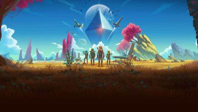 صورة لعبة No Man's Sky قادمة مجاناً للجيل الجديد بخواص وتحسينات وهمية!