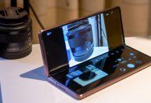 صورة مراجعة Samsung Galaxy Z Fold 2 |  عالم الكاميرا الرقمية
