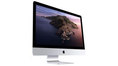 صورة مراجعة iMac مقاس ٢٧ بوصة (٢٠٢٠)    عالم الكاميرا الرقمية