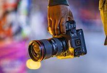 صورة مغير آخر للعبة!  Canon EOS C70 هي كاميرا سينمائية RF بحجم DSLR مع نطاق ديناميكي 16 توقفًا + 180 إطارًا في الثانية