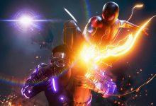 صورة مقاطع جديدة وتفاصيل بالجملة عن قصة وقتال Spiderman Miles Morales!