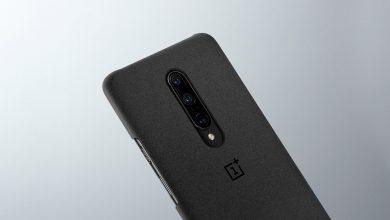 صورة نسخة الحجر الرملي من الهاتف OnePlus Nord ستصل إلى جانب الهاتف OnePlus 8T