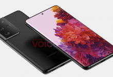 صورة هاتف Galaxy S21 Ultra ينطلق لاحقاً بمستشعر 108 ميجا بيكسل وبطارية 5000 mAh