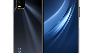 صورة هاتف iQOO U1x ينطلق رسمياً بقدرة بطارية 5000 mAh وسعر يبدأ من 135 دولار