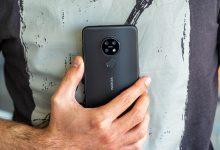 صورة هواتف Nokia تتفوق على الجميع في تقييم الثقة بفضل التحديثات السريعة والمتانة