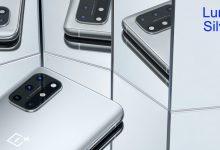 صورة وان بلس تعلن رسمياً عن هاتف ONEPLUS 8T بمعدل تحديث 120Hz وسعر 750 دولار