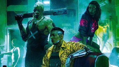 صورة يبدو أن قرار تأجيل Cyberpunk 2077 سببه نسخة الجيل الحالي!