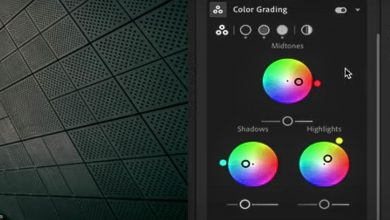 صورة يضيف Adobe أداة Color Grading إلى Lightroom و Camera Raw