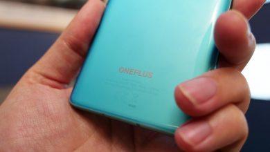 صورة يمكن إطلاق OnePlus 9 مبكرًا