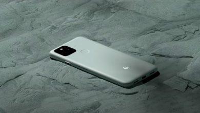 صورة إليكم الميزات الجديدة التي شقت طريقها إلى كاميرا الهاتف Google Pixel 5