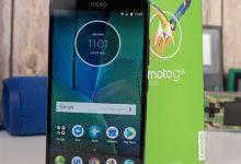 صورة مراجعة هاتف Moto G5S Plus