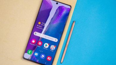 صورة سامسونج تدعم هاتفها القادم GALAXY S21 ULTRA بقلم stylus