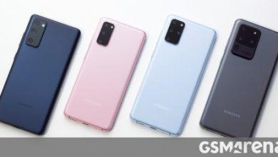 صورة استطلاع أسبوعي: هل يمكن لجهاز Samsung Galaxy S20 FE أن يقنعك أخيرًا بالقيام بالقفزة؟