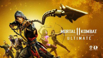 صورة رامبو قادم لـ Mortal Kombat 11 Ultimate مع ترقية مجانية للجيل الجديد!