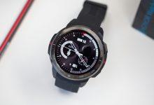 صورة مراجعة Honor Watch GS Pro