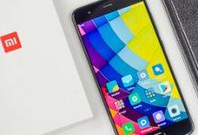 صورة مراجعة Xiaomi Mi 6