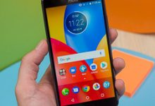 صورة مراجعة هاتف Motorola Moto E4 Plus
