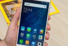 صورة مراجعة Xiaomi Mi Max 2