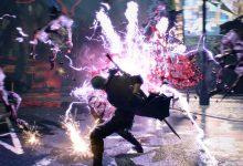 صورة رسمياً: Devil May Cry 5 ستعمل بدون تتبع الأشعة على Xbox Series S!