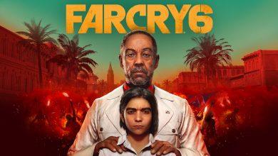 صورة عاجل: تأجيل Far Cry 6 و Rainbow Six Quarantine لما بعد أبريل 2021!