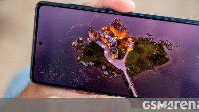 صورة تدفع Samsung تحديثين إلى Galaxy S20 FE