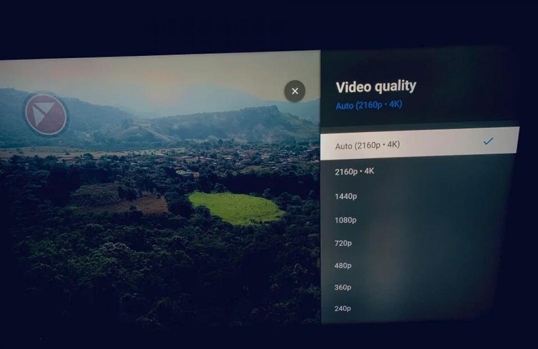 تحديث اليوتيوب يجلب إختيار 4K لمستخدمي أجهزة Apple TV
