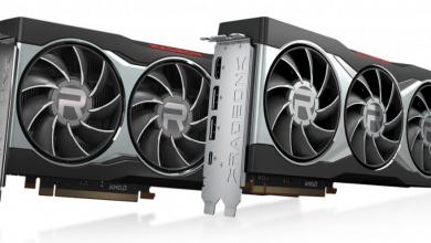 AMD تعلن عن سلسلة كرت الشاشة Radeon RX 6000 بمعمارية RDNA 2