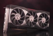 AMD تطلق كرت الشاشة Radeon RX 6800XT بآداء منافس لكرت RTX 3080 من NVIDIA