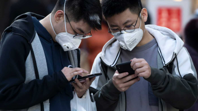 هواتف ابل وشاومي الأكثر شعبية بين المستخدمين في الربع الثاني من 2020