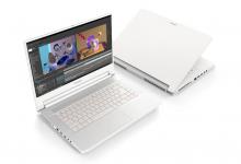صورة Acer تطلق ترقية جديدة لسلسلة أجهزة ConceptD بالجيل العاشر من معالجات إنتل