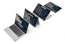 صورة Acer تكشف عن أول أجهزة Chromebook بشريحة Snapdragon 7c وسعر يبدأ من 400 دولار
