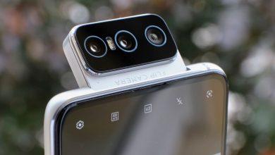 صورة Asus Zenfone 7 Pro هو ثاني أفضل مُلتقط لصور السلفي، وفقا لـ DxOMark