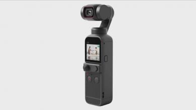 DJI تستعد لإطلاق عصا التحكم Osmo Pocket 2 بشكل رسمي غداً