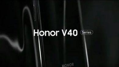 صورة Honor بدأت العمل بالفعل على تشكيلة Honor V40 Series، وإليكم أول إعلان تشويقي