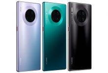 صورة Huawei تزيح الستار بهدوء عن الهاتف Huawei Mate 30E Pro مع المعالج Kirin 990E
