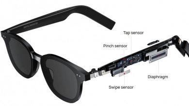 صورة Huawei تكشف النقاب أيضًا عن النظارات Huawei X Gentle Monster Eyewear II