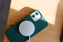 صورة MagSafe يشحن بالسرعة الكاملة في حالة إذا تم ربطه مع شاحن Apple 20W Charger فقط