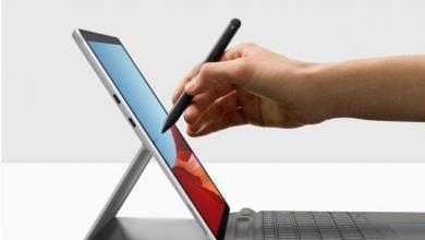 صورة مايكروسوفت تطلق تحديث Surface Pro X بمعالج يدعم آداء أسرع وسعر يبدأ من 999 دولار