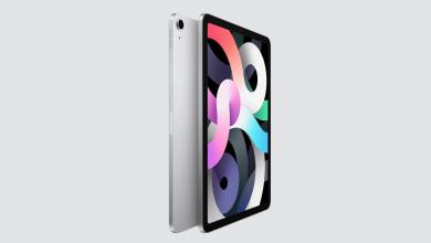 صورة تسريبات GeekBench تكشف عن آداء قوي لجهاز iPad Air 2020