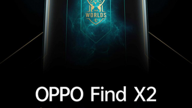 صورة Oppo تستعد لإطلاق إصدار خاص من هاتف Find X2 في 19 من أكتوبر