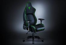 Razer تطلق مقعد Razer Iskur الذي ينطلق لدعم المستخدمين بتجربة مثالية في الألعاب