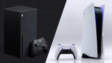 تقرير يؤكد على تسجيل سوني ومايكروسوفت مبيعات مرتفعة لأجهزة XBOX SERIES X وPS5